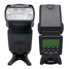 Mcoplus MCO-430 I-TTL Auto-Focus Dedicated Flash Speedlite for Nikon D7100 D7000