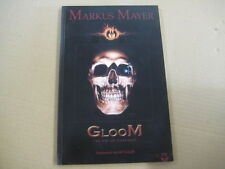 Markus Mayer - Gloom - The Art of Darkness - HR Giger