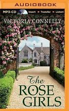 The Rose Girls by Victoria Connelly (2015, MP3 CD, Unabridged)