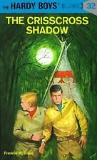 The Crisscross Shadow (Hardy Boys, Book 32)