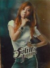 Jolin Tsai 蔡依林 -  J Game (CD+VCD)