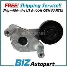OEM GENUINE 99-10 HYUNDAI KIA 2.5L 2.7L AUTOMATIC AC BELT TENSIONER 25281-37120