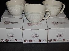 stock 6 pezzi Tazze mug mulino bianco le cantastorie 2014 tazza  barilla nuova