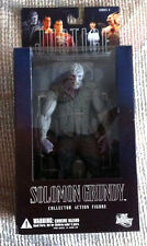 DC DIRECT JUSTICE LEAGUE SOLOMON GRUNDY MIB MOC ALEX ROSS