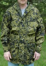 Arktis B310 Danish M84 Camo SAS Waterproof Field Parka Medium