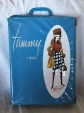 Ideal TAMMY Doll CASE
