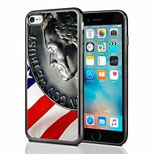 In God We Trust For Iphone 7 Case Cover By Atomic Market