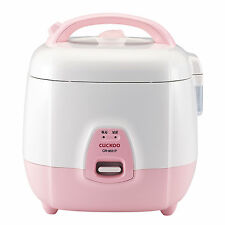 Cuckoo CR-0631 6 Cups Electric Heating Rice Cooker