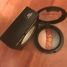 "BNIB, MAC Mineralize Trio Eyeshadow ""WORD-OF-MOUTH"", Discontinued, Rare, HTF"