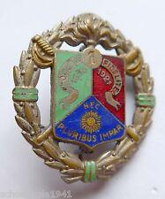 Frankreich Abzeichen --1er régiment étranger de cavalerie-- alte Version