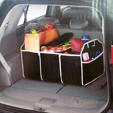 Car Trunk Auto Storage Bag Caddy Folding Cartons Bin Bag Tool Box Collapsible