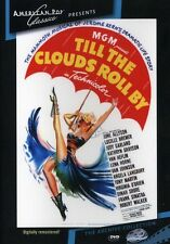 Till The Clouds Roll By (2012, DVD NEUF) DVD-R