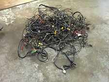 Porsche 928 S2 Wiring Loom - Read Description       **LuxuryCarSpares**