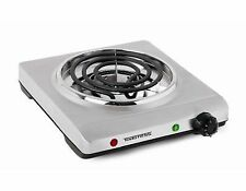 Electric Portable Single Cooking Range Burner Hot Plate Gift New Fast Shipping
