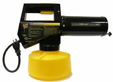 Black Flag 181389 Outdoor Electric Insect Fogger w/ 40-OZ Easy Fill Tank