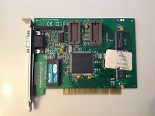 Rare - Diamond Multimedia S3 Trio64 FTUPCI7642M Stealth 64 DRAM PCI Video Card