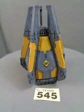 Warhammer space marines drop pod 545