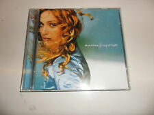 CD  Madonna  ‎– Ray Of Light