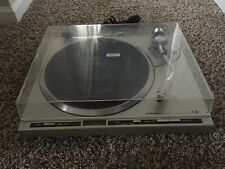 Pioneer PL-400 PL400 Vintage Stereo Turntable MADE IN JAPAN NICE CONDITION!!!
