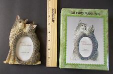 cat Picture Frame 2x3 inch gift cats kittens feline collection Photo kitty show