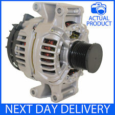 90AMP MERCEDES SPRINTER (OM 611,612) 208/211/213 2.2/2.7 CDI 2000-06 ALTERNATOR