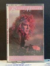 Some People's Lives by Bette Midler (Cassette, Sep-1990, Atlantic (Label))