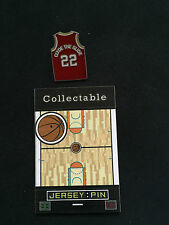 Houston Rockets Clyde Drexler lapel pin-Collectable Item 4 ROCKETS NATION Fans