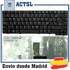 KEYBOARD SPANISH for LAPTOP HP 8510P Black With Point Stick