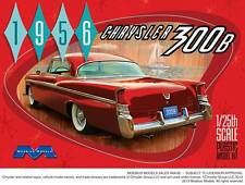 Moebius 1956 Chrysler 300B  model kit 1/25