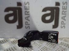 FIAT 500 1.2 2013 Lato Passeggero Sedile Posteriore Fibbia della Cintura