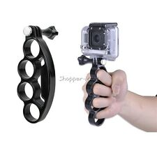 Fingers Grip Knuckles Handheld Selfie Holder Mount for GoPro / SJCAM / Xiaomi Yi