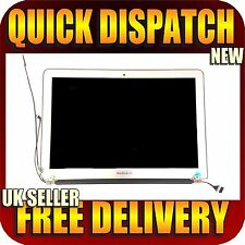 "Genuine Apple MacBook Air 13"" A1466 Mid 2013 MD231 MD232 Led Lcd Screen Assembly"