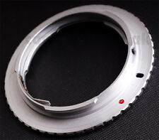 Praktica PB lens to Canon EOS EF EF-S camera mount convertor adapter ring P B