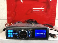 Alpine iDa-X001 Aux In USB MP3 Andoid iPod iPhone Car Stereo Radio Media Player