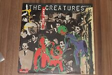 "The Creatures ‎– Right Now (1983) (Vinyl 7"") (Polydor ‎– 813 716-7)"