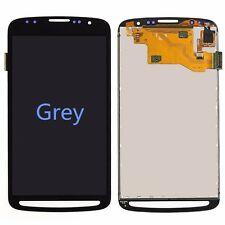 Front Full LCD Touch Screen Glass Digitizer for Samsung Galaxy S4 Active i9295