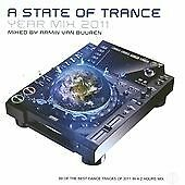 Armin van Buuren - A State of Trance (Year Mix 2011 ' 2 X CD)