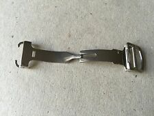 CARTIER LADIES ROADSTER CLASP / BUCKLE 100% AUTHENTIC 14mm