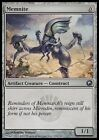 MTG 4x MEMNITE - Scars of Mirrodin *Top 0 Artifact*