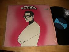 9/3R Buddy Holly and Bob Montgomery - Wishing