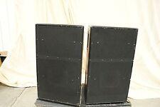1 Pair EAW KF650e 3-way Loud Speakers Eastern Acoustic Works
