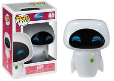 "Funko POP 44 - Disney Wall E ""EVE"" Licensed Vinyl Figure"