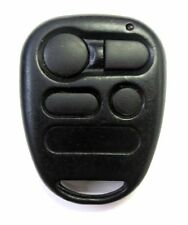 aftermarket keyfob Ultra Start MKYTXPT4G keyless remote transmitter car starter