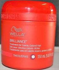 Treatment for Coarse, Colored Hair 5.07 oz from Wella Professional