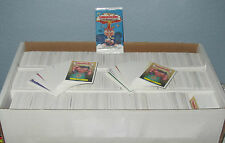 ALL NEW GARBAGE PAIL KIDS BNS1 BASE SINGLES @@  PICK 3  @@ TO COMPLETE YOUR SETS