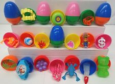 180 Assorted High Quality Premium Toy Filled Easter Eggs