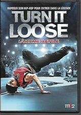 DVD ZONE 2--TURN IT LOOSE L'ULTIME BATTLE--SIDDONS/LILOU/TO