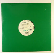 "12"" MAXI-Total Control-Be What You Wanna be-b2478-ZYX-Records"