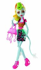 Monster High Freaky Fusion Lagoonafire Doll , New, Free Shipping