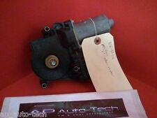 Window Motor, O/S Rear - 130 821 785 - Genuine Audi RS6 C5 4.2 V8